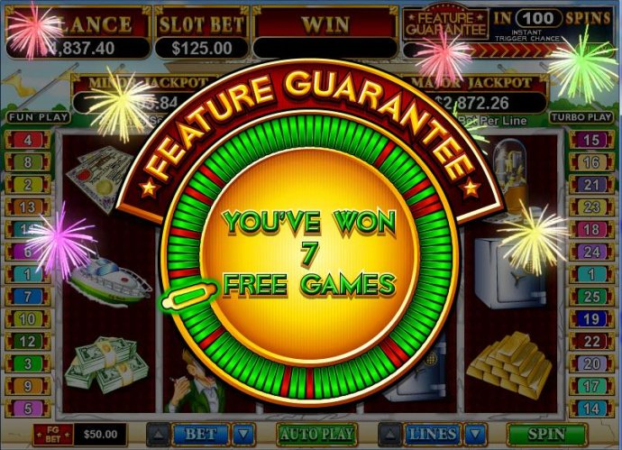 Bulls and Bears by No Deposit Casino Guide