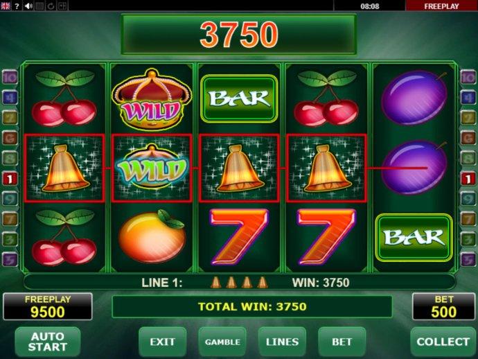 No Deposit Casino Guide image of King's Crown
