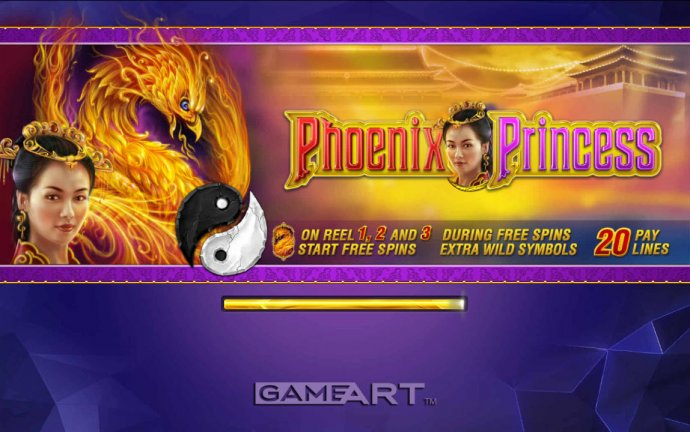 No Deposit Casino Guide image of Phoenix Princess