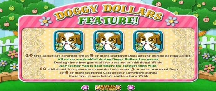 Purrfect Pets by No Deposit Casino Guide