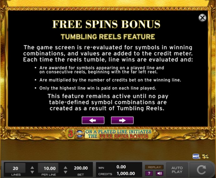 No Deposit Casino Guide image of Rembrandt Riches