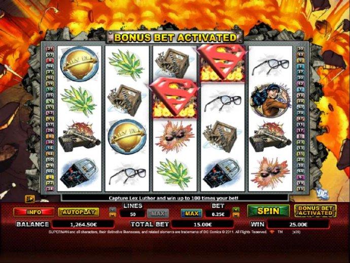 two scatter symbols trigger jackpot - No Deposit Casino Guide