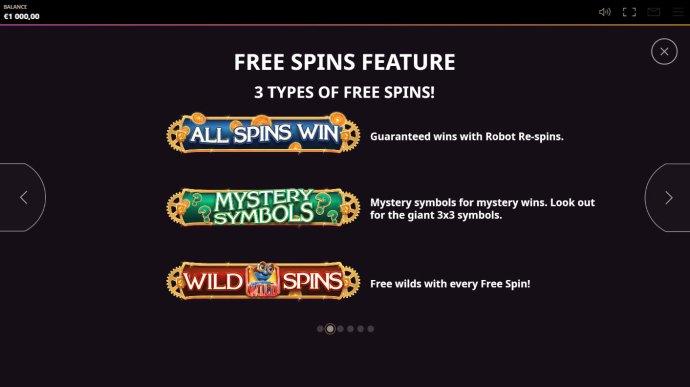 No Deposit Casino Guide image of Money Machine