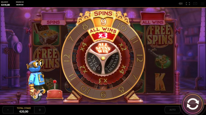 No Deposit Casino Guide - 9 Free Games Awarded