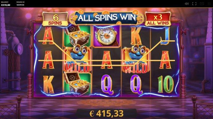 Money Machine by No Deposit Casino Guide