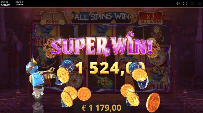 Super Win - No Deposit Casino Guide