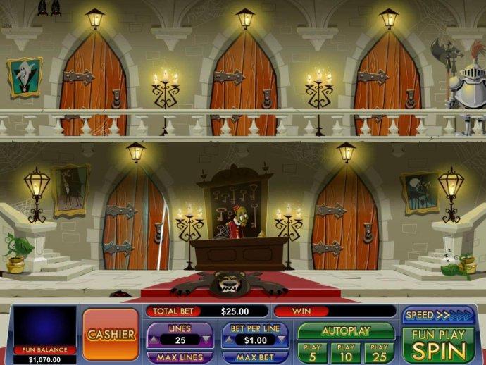 No Deposit Casino Guide - Pick doors to reveal of prize award.