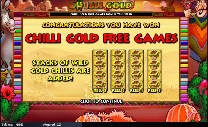 Images of Chilli Gold
