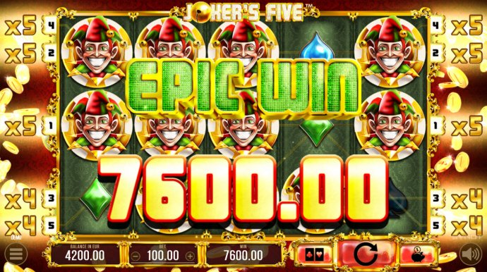 Epic Win by No Deposit Casino Guide