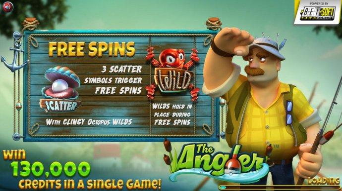 Win 130,000 credits in a single game. - No Deposit Casino Guide
