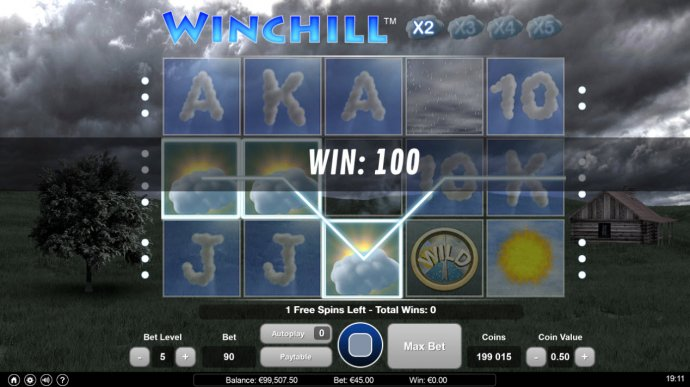 Images of Win Chill