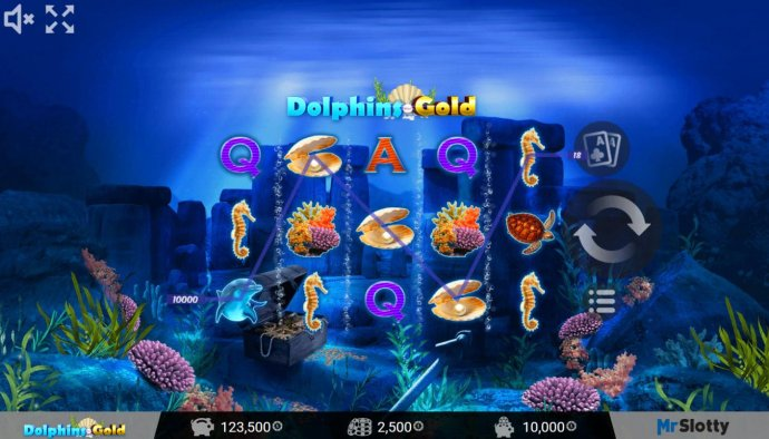 Dolphins Gold by No Deposit Casino Guide