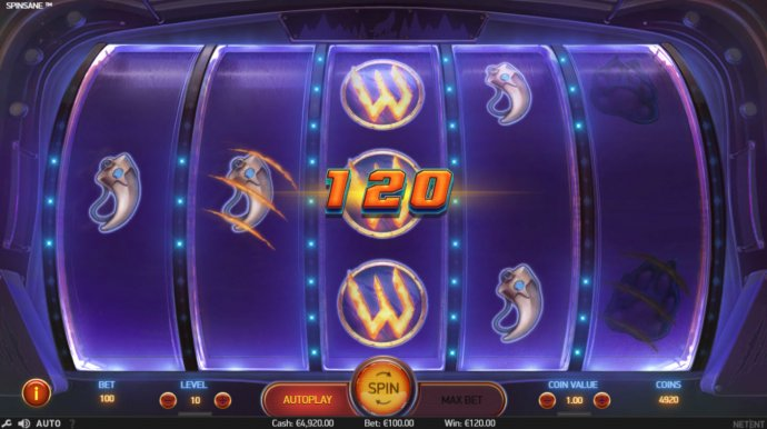 Spinsane by No Deposit Casino Guide