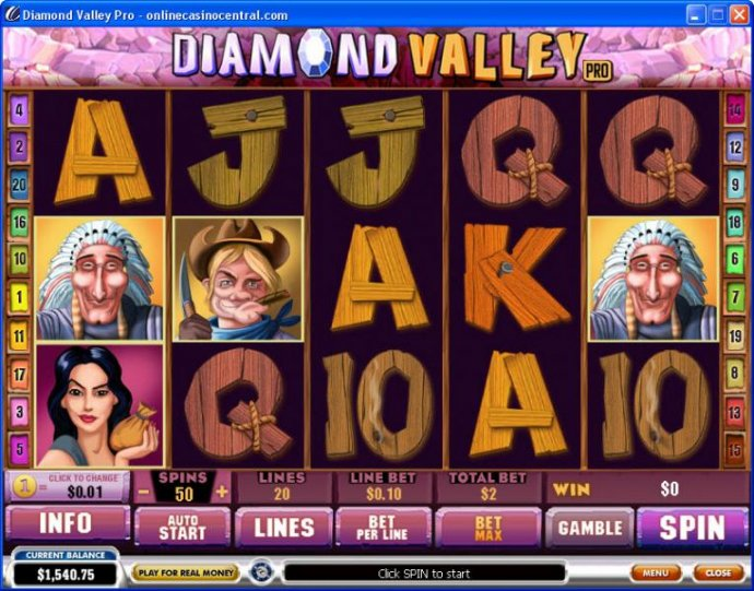 Images of Diamond Valley Pro