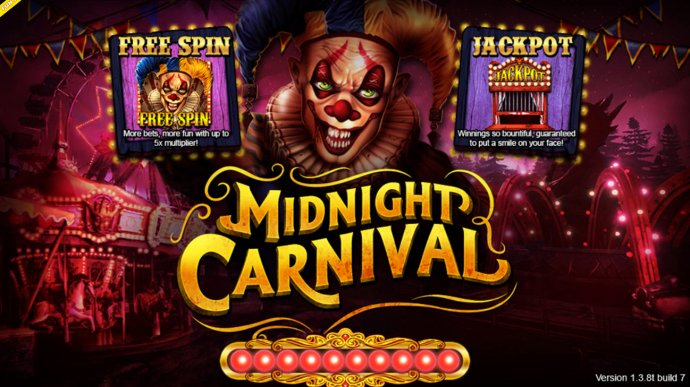 Images of Midnight Carnival