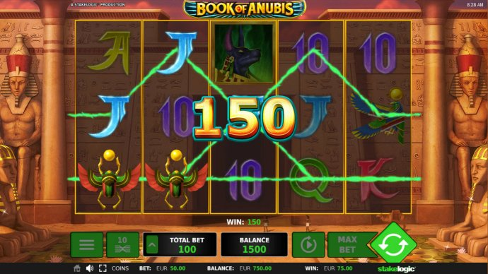 Images of Book of Anubis