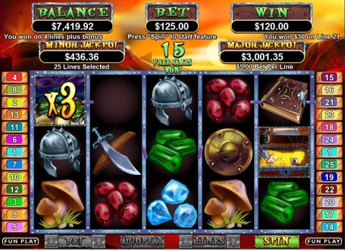 Bonus Hit by No Deposit Casino Guide