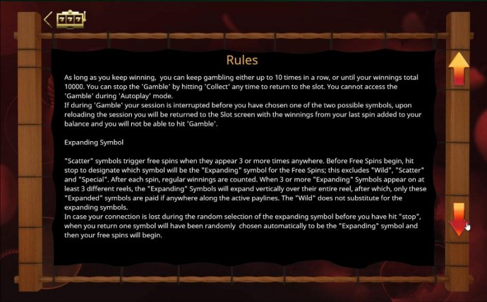 Cherry Bomb Deluxe by No Deposit Casino Guide