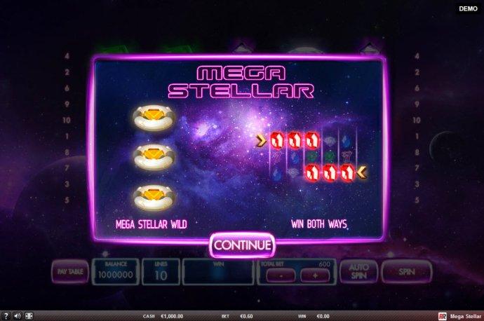 Images of Mega Stellar