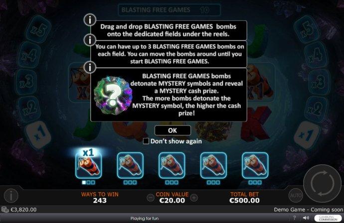 Free Game Rules - No Deposit Casino Guide