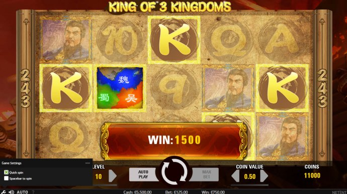 No Deposit Casino Guide - Five of a kind
