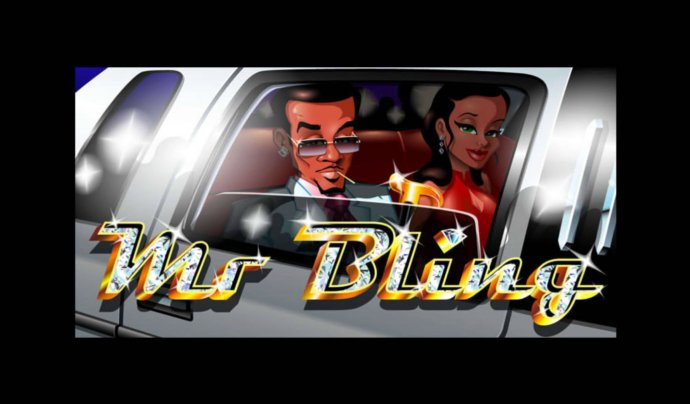 Images of Mr. Bling