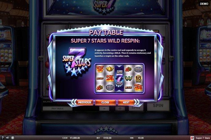 Wild Respin - No Deposit Casino Guide