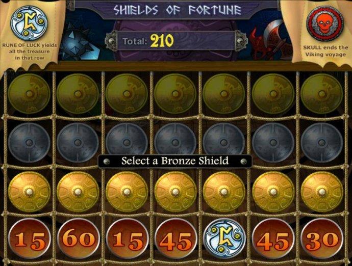 No Deposit Casino Guide image of Viking & Striking