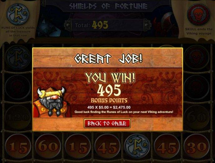 Viking & Striking screenshot