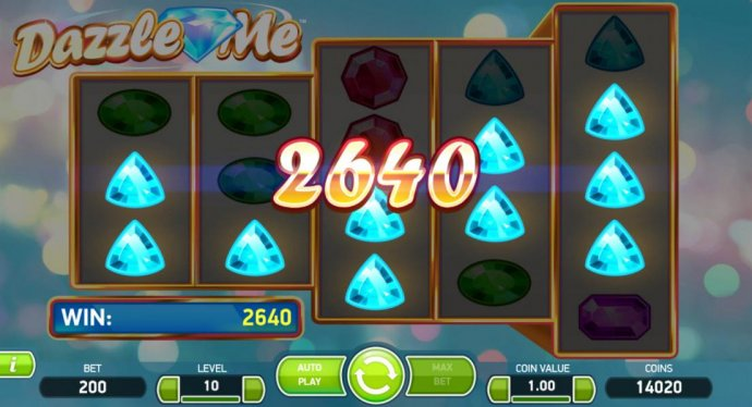 Dazzle Me by No Deposit Casino Guide