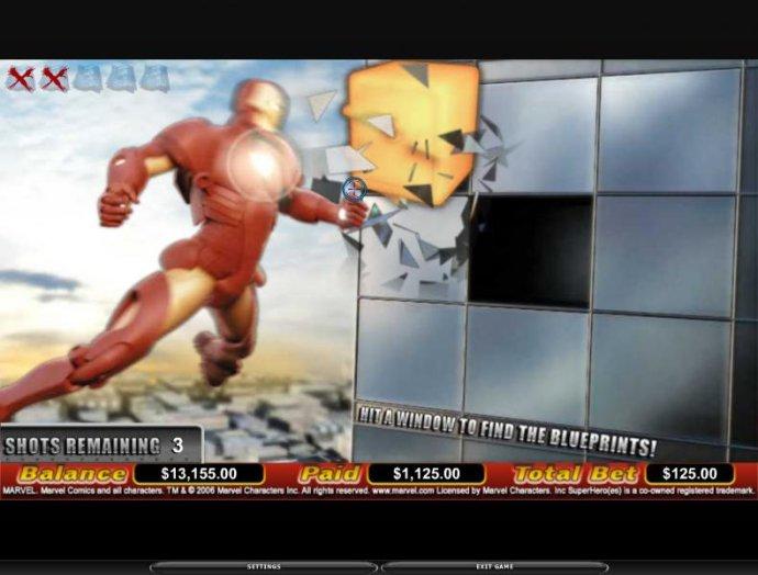 Iron Man by No Deposit Casino Guide