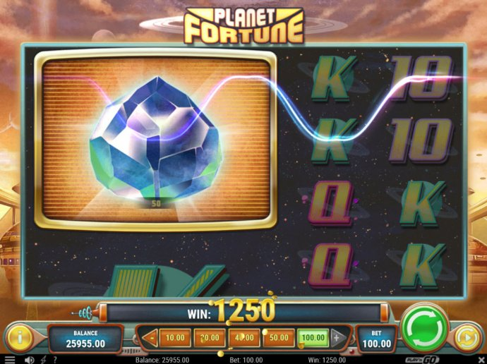 Images of Planet Fortune