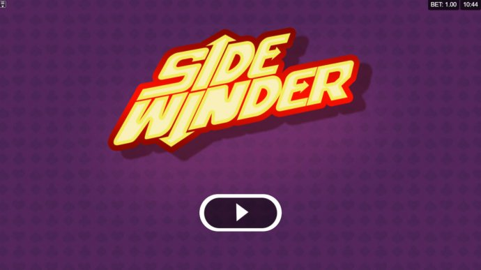 Side Winder screenshot