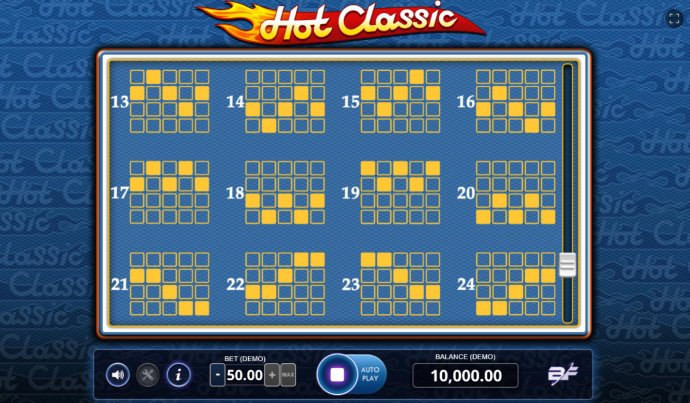Images of Hot Classic