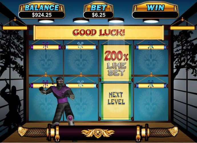 our first choice reveals a 200x line bet and next level award - No Deposit Casino Guide
