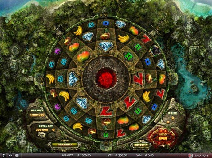 Wildcano screenshot