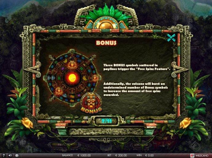 Wildcano by No Deposit Casino Guide