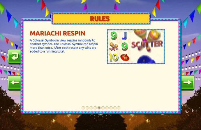Mariachi Mayhem screenshot