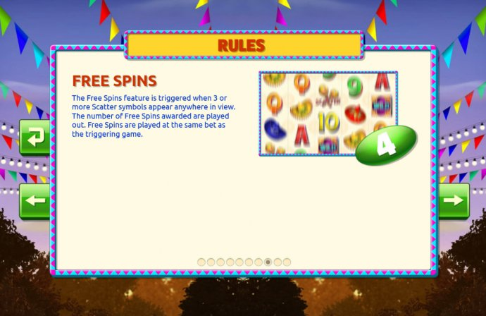 Free Game Rules by No Deposit Casino Guide