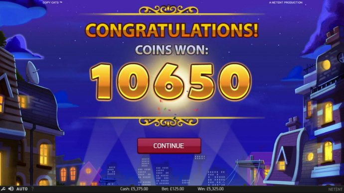 Total free games win 10650 coins. by No Deposit Casino Guide