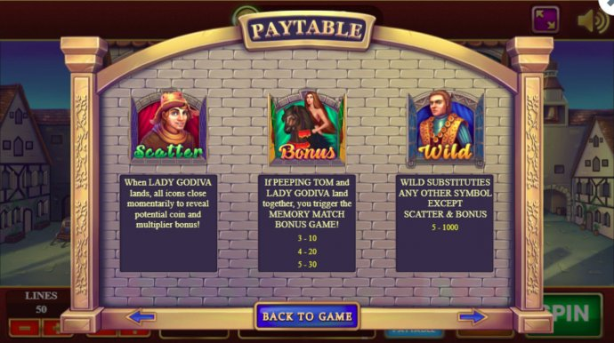 Bonus, Scatter and Wild symbol rules - No Deposit Casino Guide