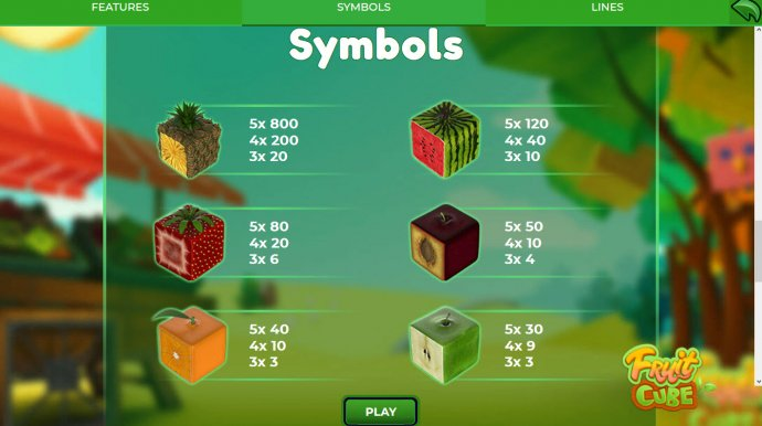 High Value Symbols by No Deposit Casino Guide