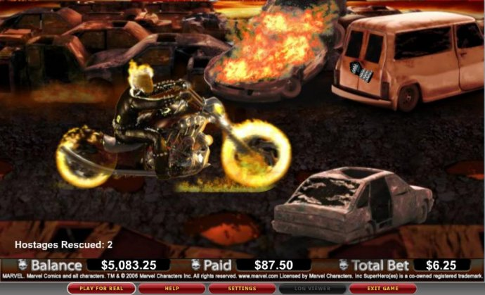 Images of Ghost Rider