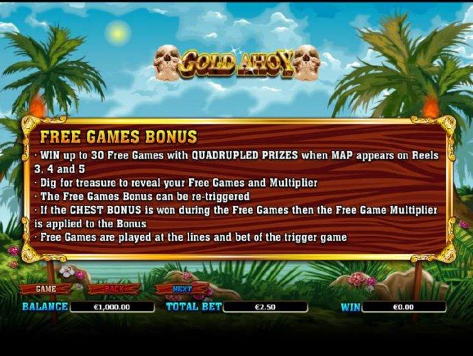 No Deposit Casino Guide - free games bonus rules