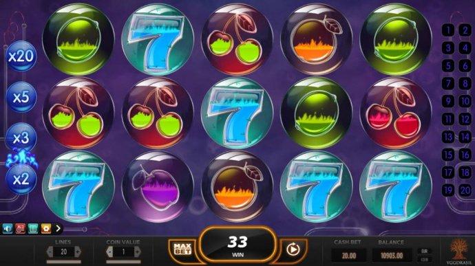 No Deposit Casino Guide image of Pyrons