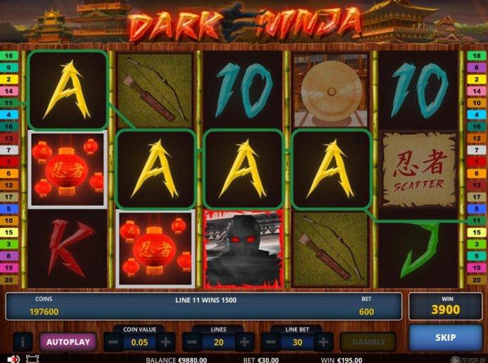 Images of Dark Ninja