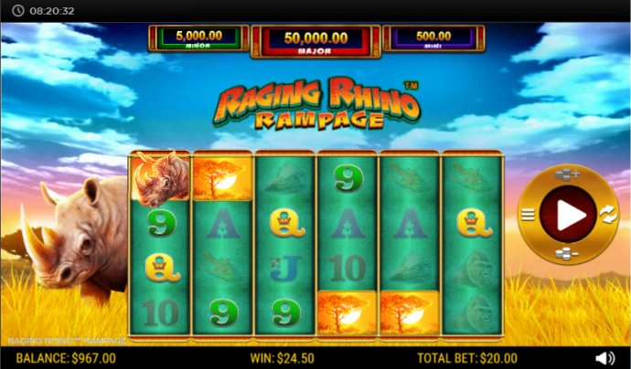 No Deposit Casino Guide - A six of a kind win