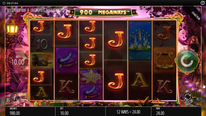 Wish Upon a Jackpot King by No Deposit Casino Guide