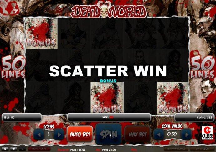 Deadworld by No Deposit Casino Guide