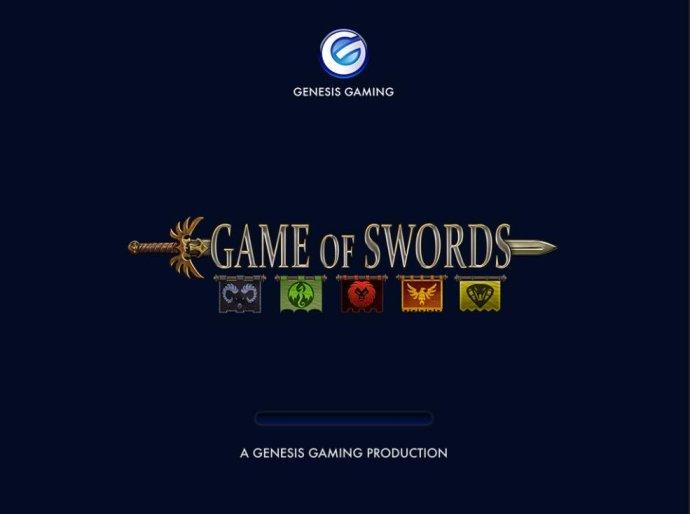 Game of Swords screenshot
